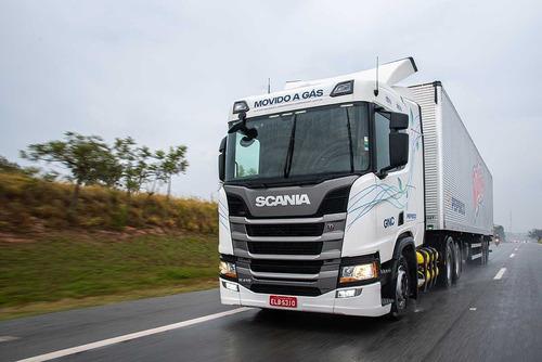 Scania R410 6x2 2020 Preço Baixo: R$650.000