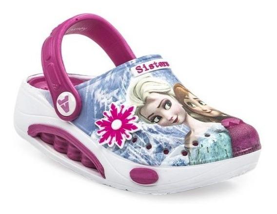 Suecos Addnice Frozen Disney Niños Ana Elsa Fty Calzados