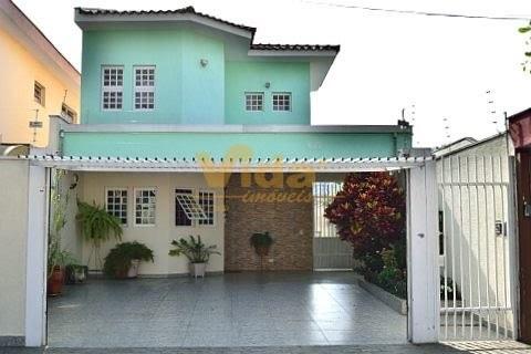 Casa Sobrado Em Presidente Altino  -  Osasco - 44986