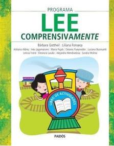 Lee Comprensivamente (libro De Actividades) - Gottheil, Barb