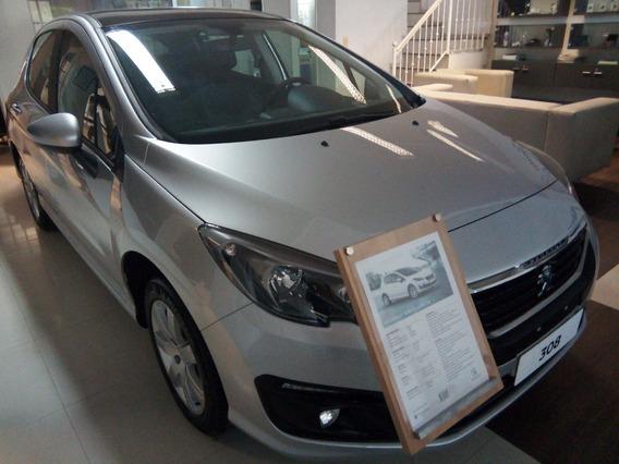 Peugeot 308 1.6 Feline Thp 165cv Tiptronic