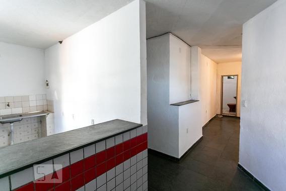 Casa Para Aluguel - Concórdia, 3 Quartos, 800 - 893115756