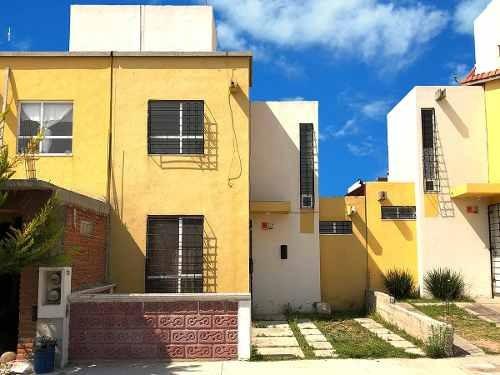 Casa En Venta Paseos De La Plata Pachuca Aceptamos Créditos