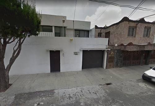 Remate Bancario Casa En Gustavo A Madero, Ciudad De Mexico
