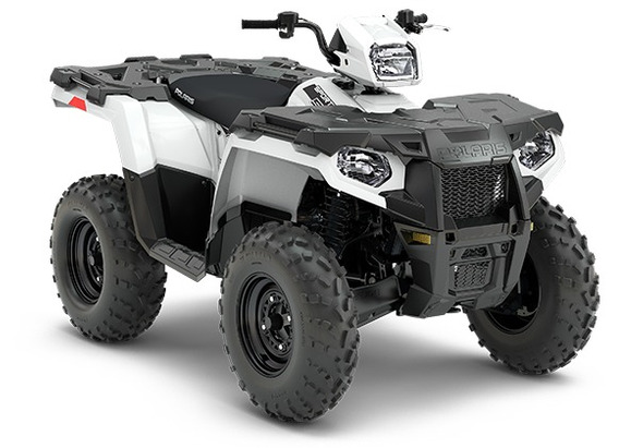Quadriciclo Polaris Sportsman 570 2019 0 Km (atv)