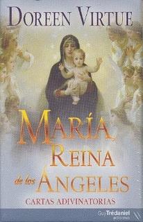 María. Reina De Los Angeles - Virtue Doreen