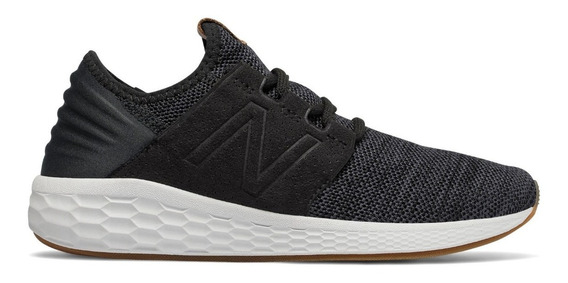 Zapatillas New Balance Wcruzkb2 Envíos A Todo El País Gratis