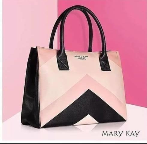 Kit It Bag Lolyta Mary Kay + Necessarie G Love