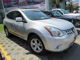 Nissan Rogue Sl Cvt Piel 2013 Seminuevos