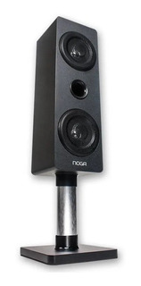 Parlante Noganet Ngs-mini Torre Bt Sd Usb Fm Bluetooth