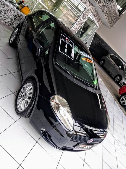 Fiat Punto Flex 1.4 Attractive Completo 2011
