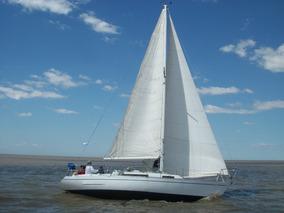 Velero Cp 30 Muy Recomendable Barco De Calidad