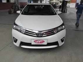 Toyota Corolla Gli Upper 1.8 16v Flex, Phk6540