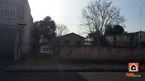 Imagem 1 de 3 de Terreno À Venda No Bairro Uvaranas - 701