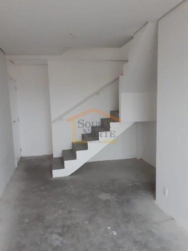 Cobertura, Venda, Vila Guilherme, Sao Paulo - 9763 - V-9763