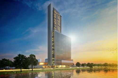 Apartamento Para Venda Em São Paulo, Butantã, 1 Dormitório, 1 Banheiro, 1 Vaga - Cap2625_1-1239448