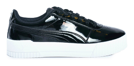 Zapatillas Puma Carina-37272501- Open Sports