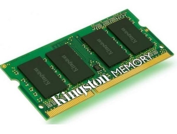 Memoria 4gb Ddr3 1600mhz Kingston P/ Apple Macbook