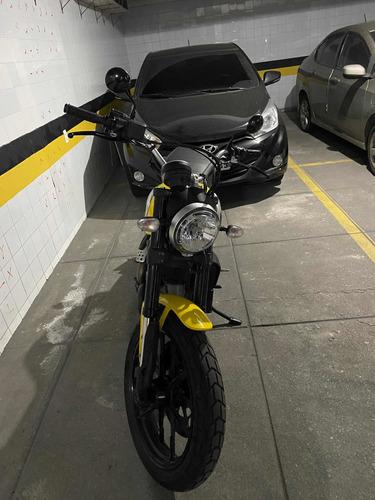 Imagem 1 de 5 de Ducati Scrambler