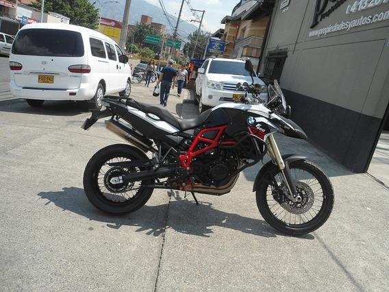 Bmw F800 Gs 800cc 2016