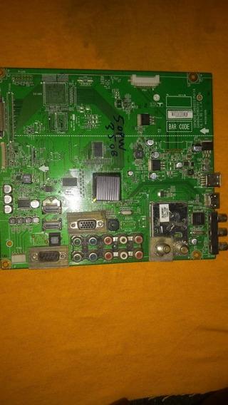 Placa Lg 42pw350b 50pw350b Eax63425903 (0) Ebl60860601