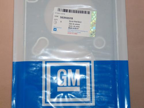 Empacadura Camara Chevrolet Cruze Gm