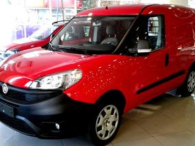 Fiat Doblo Cargo 0km 2018 Active Furgon Fiorino Nueva Usada