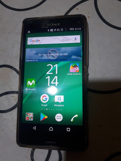 Celular Sony Z1 Compac