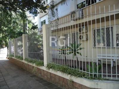 Apartamento Em Higienópolis Com 3 Dormitórios - Nk18849