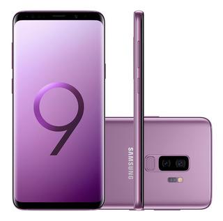Samsung Galaxy S9 - 128 Gb - Ultravioleta - Anatel - Garantia 1 Ano