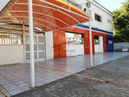 Salao Comercial - Vila Formosa - Ref: 7280 - L-7280