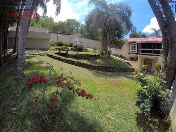 Casa Residencial À Venda, Alpes De Caieiras, Caieiras. - Ca0024