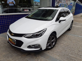 Chevrolet Cruze Sport Ltz Hatch 2018 1.4 Turbo Aut Teto Top