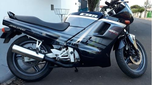 Honda Cbr 450cc Sr