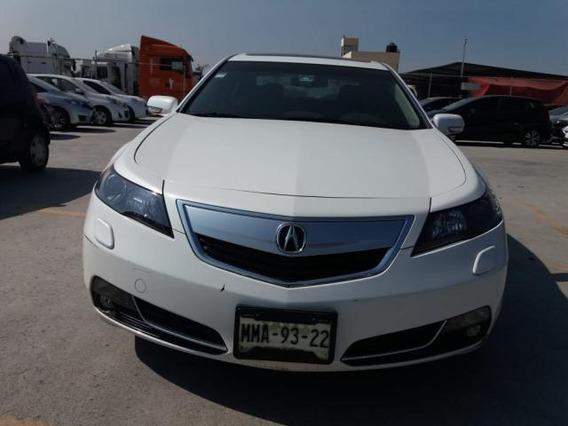 Acura Tl 4p V6/3.5 Aut