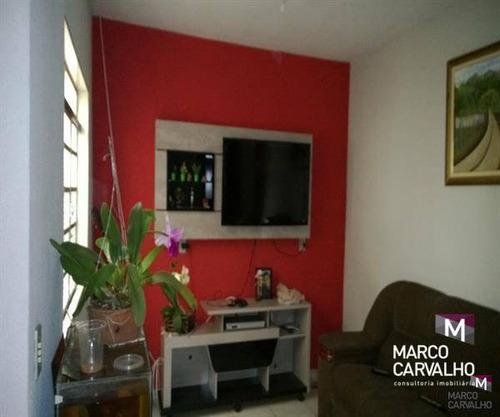 Casa Com 3 Dormitórios À Venda, 117 M² Por R$ 300.000,00 - Alto Cafezal - Marília/sp - Ca0242