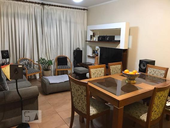 Apartamento À Venda - Pinheiros, 4 Quartos, 100 - S893015858