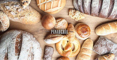18-4028ml Se Vende Espaciosa Panadería En Bella Vista