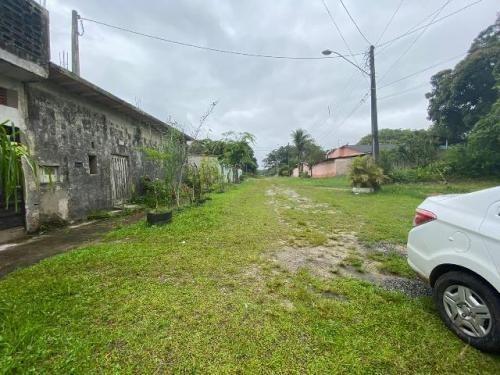 Imagem 1 de 14 de Casa Itanhaém Lado Serra 2km Da Rodovia.