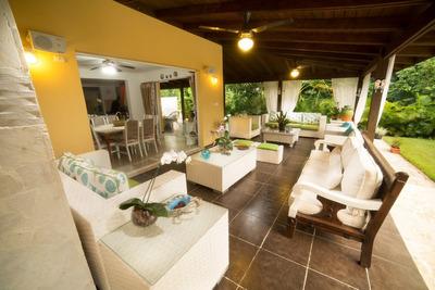 Villa En Guavaberry Juan Dolio