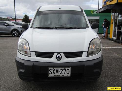 Imagen 1 de 8 de Renault Kangoo 1.6 Express 5 P
