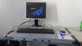 Servidor De Rack Ibm System X3550
