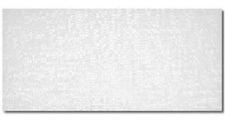 Ceramico 25x50 Capua Blanco Pamesa Pared Revestimiento 1era