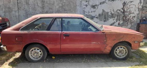 Toyota Corolla 1980 Coupe