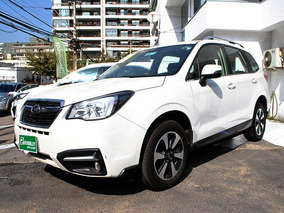 Subaru Forester Forester 2018