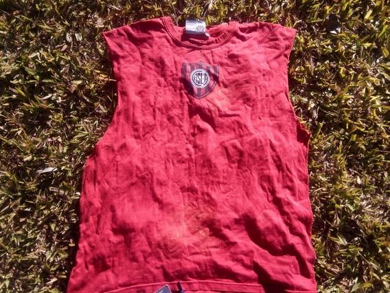 San Lorenzo - Camiseta De Entrenamiento