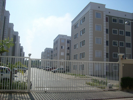 Apartamento À Venda 1 Dormitório Parque Setubal Ap-0061