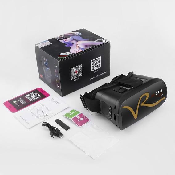 Porta Usb Trackpad Tocando Controle Móvel Virtual Reality Óc
