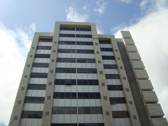Oficina En Alquiler En Macaracuay(mg) Mls #18-7896