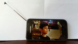 Samsung Original Con Tv Dijital Pantalla Grande